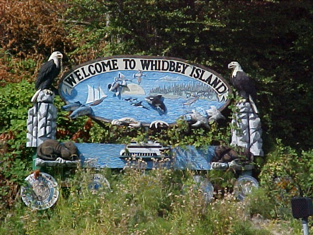 Where to live on whidbey island